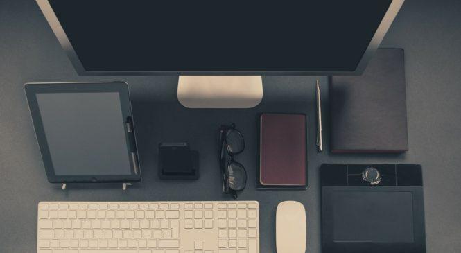 Jaký kancelářský nábytek se hodí do domácí kanceláře?