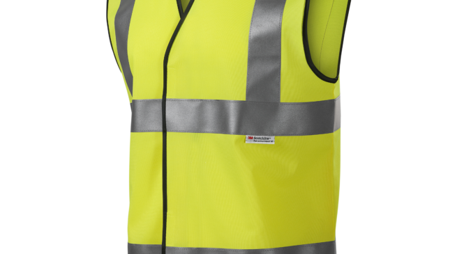 Reflexní vesta v autě: Je povinná a jakou konkrétně si koupit?