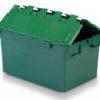 Skládací plastové kontejnery šetří přírodu i náklady firmám