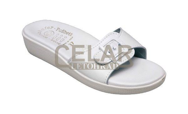 Proč vsadit na kvalitní zdravotní obuv Santé